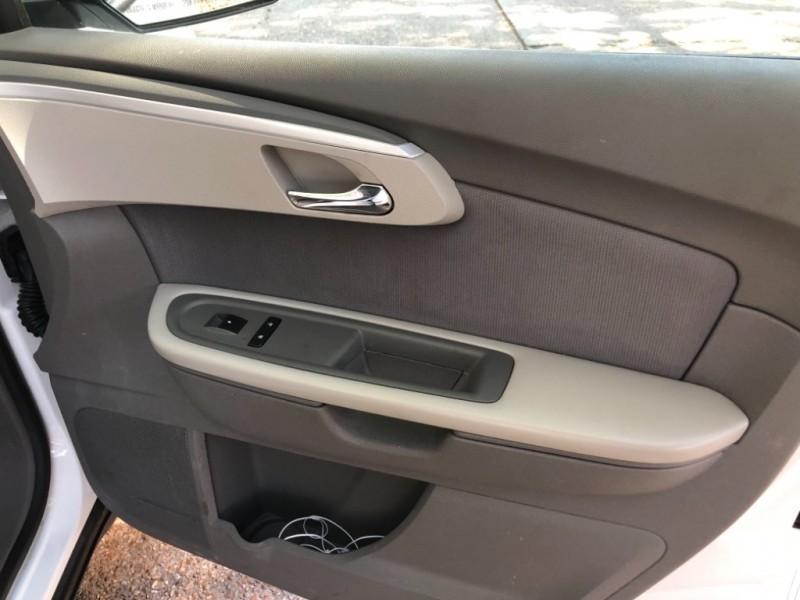 Chevrolet Traverse 2009 price $4,999