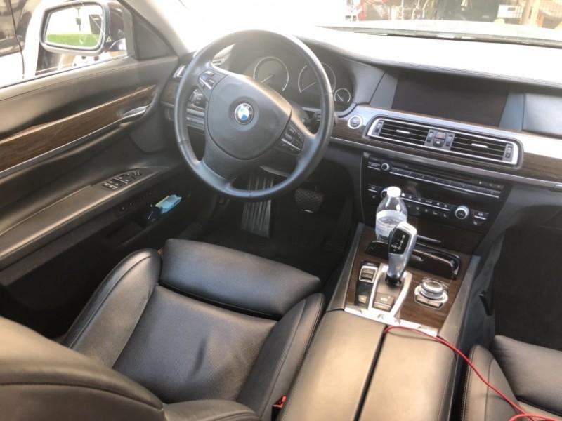 BMW 7-Series 2009 price $11,950