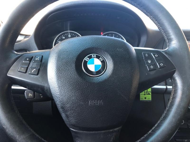 BMW X5 2007 price $4,999