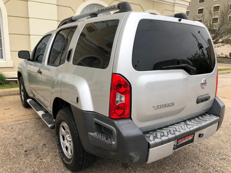 Nissan Xterra 2014 price $10,999