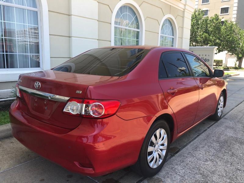 Toyota Corolla 2012 price $7,199