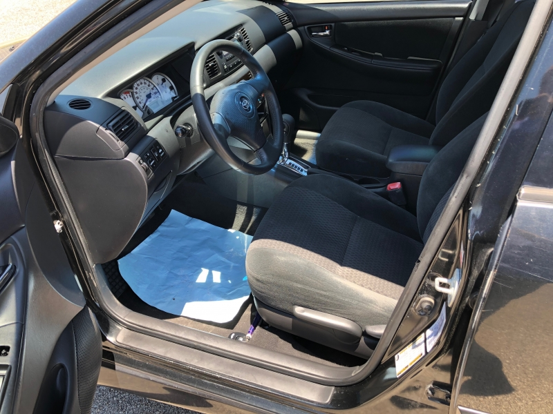 Toyota Corolla 2008 price $5,899