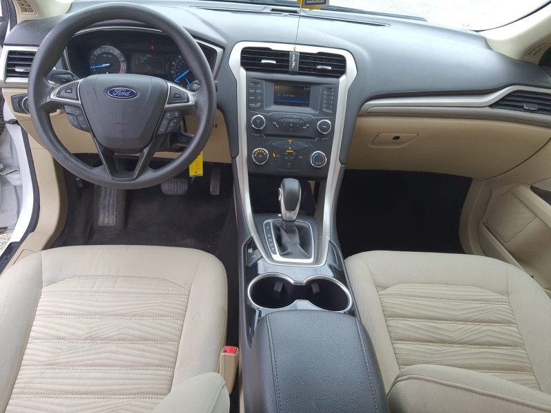 Ford Fusion 2016 price $7,450