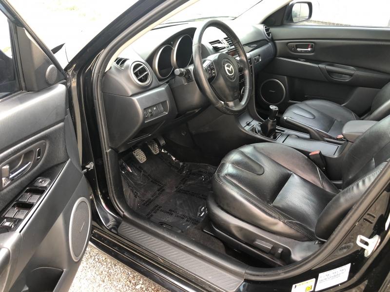 Mazda Mazda3 2009 price $5,899