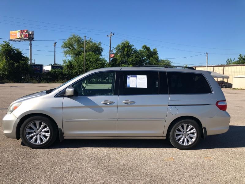 Honda Odyssey 2006 price $5,998