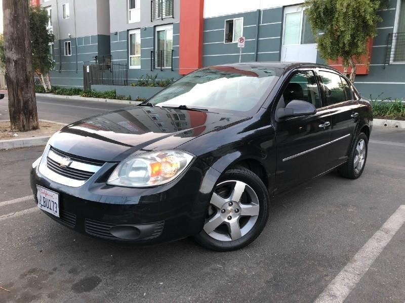 Chevrolet Cobalt 2010 price $3,994