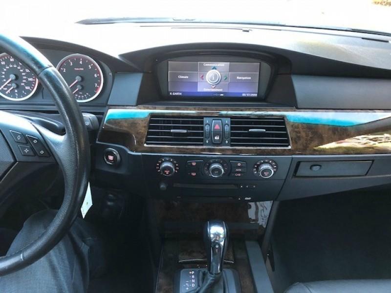 BMW 5-Series 2007 price $5,250