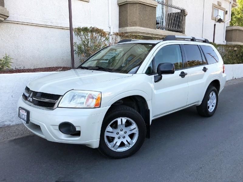 Mitsubishi Endeavor 2007 price $3,995
