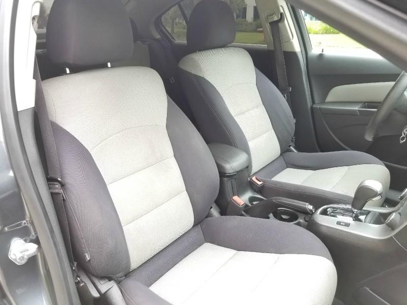 Chevrolet Cruze 2013 price $5,488