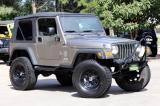 Jeep Wrangler 2003