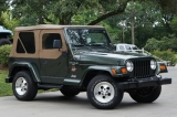 Jeep Wrangler 1998