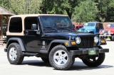 Jeep Wrangler 2004