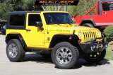 Jeep Wrangler Rubicon 2009