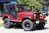 Jeep CJ 1979