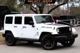 Jeep Wrangler Unlimited Altitude 2014