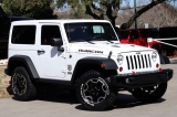Jeep Wrangler Rubicon 2013