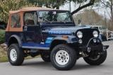 Jeep CJ-7 Renegade 1984