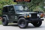 Jeep Wrangler Willys 2005