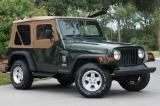 Jeep Wrangler 1997
