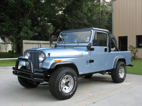 Off Road Jeep >> Select Jeeps Inc - Jeep Wranglers in League City, Texas