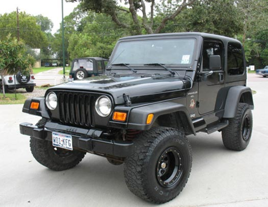 Off Road Jeep Images >> Inventory - Select Jeeps Inc - Jeep Wranglers in League City, Texas