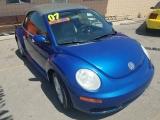 Volkswagen New Beetle Convertible 2007