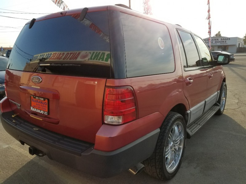Ford Expedition 2003 price $3,996