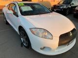 Mitsubishi Eclipse 2008