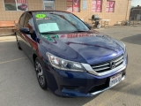 Honda Accord Sedan 2015