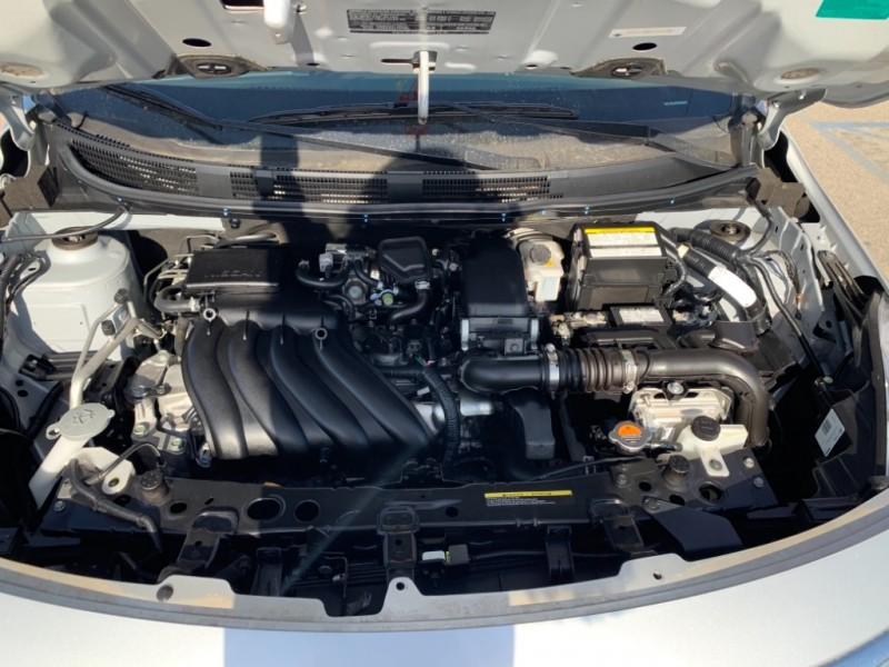 Nissan Versa Sedan 2017 price $10,957
