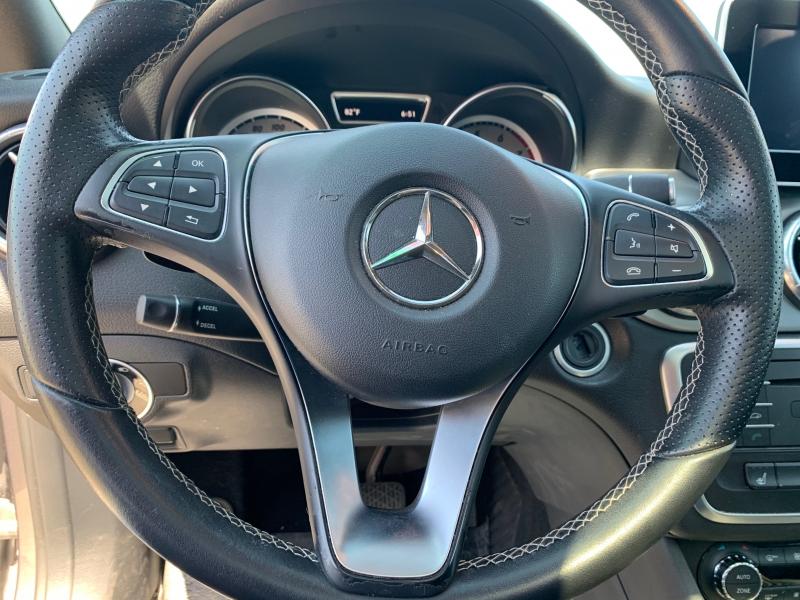 Mercedes-Benz CLA 2016 price $16,244