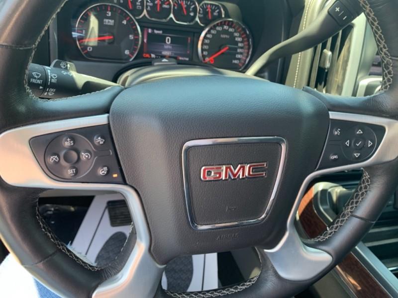 GMC Sierra 1500 2016 price $34,420