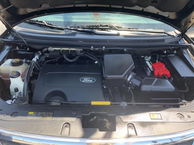 Ford Edge 2013 price $10,205