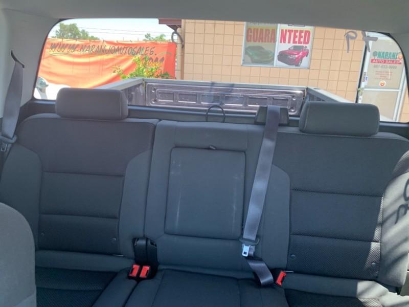Chevrolet Silverado 1500 2014 price $23,406