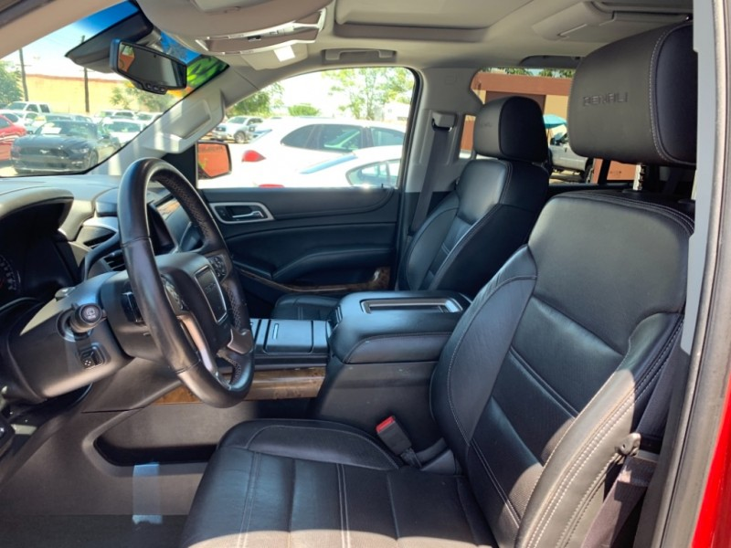 GMC Yukon 2015 price $36,472
