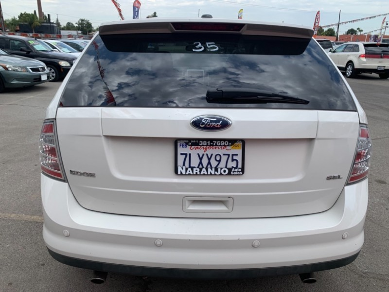 Ford Edge 2010 price $9,998