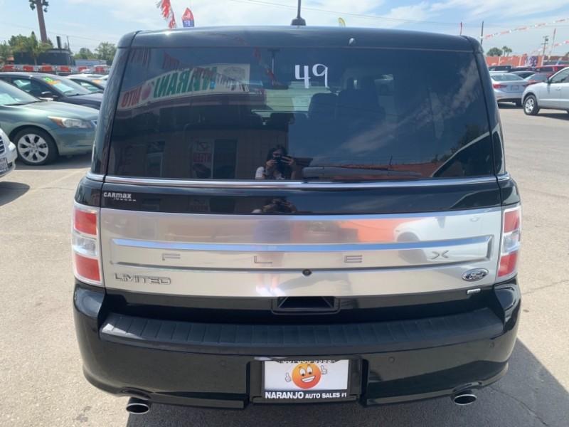 Ford Flex 2015 price $16,923