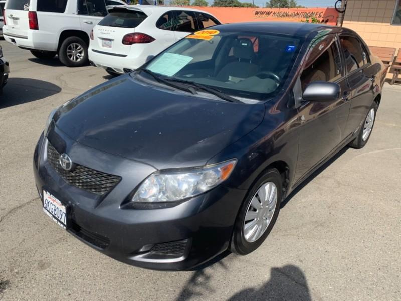 Toyota Corolla 2010 price $5,849