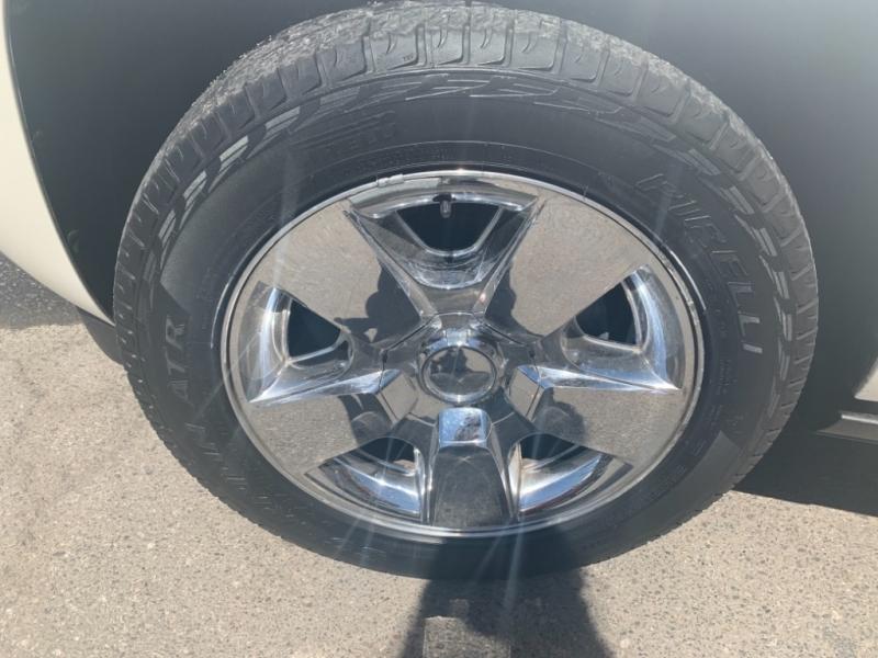 Chevrolet Suburban 2010 price $13,377