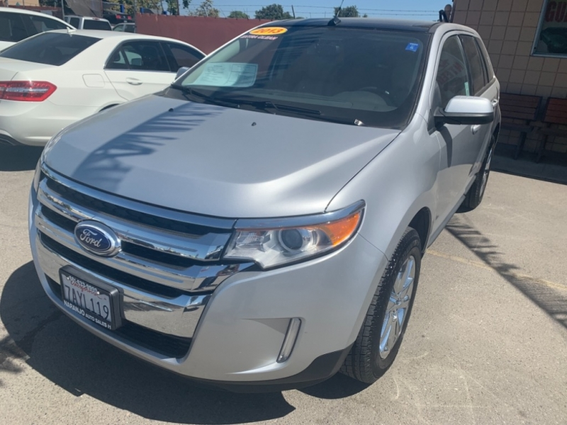 Ford Edge 2013 price $12,222