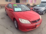 Honda Civic Cpe 2005