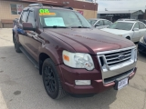 Ford Explorer Sport Trac 2008