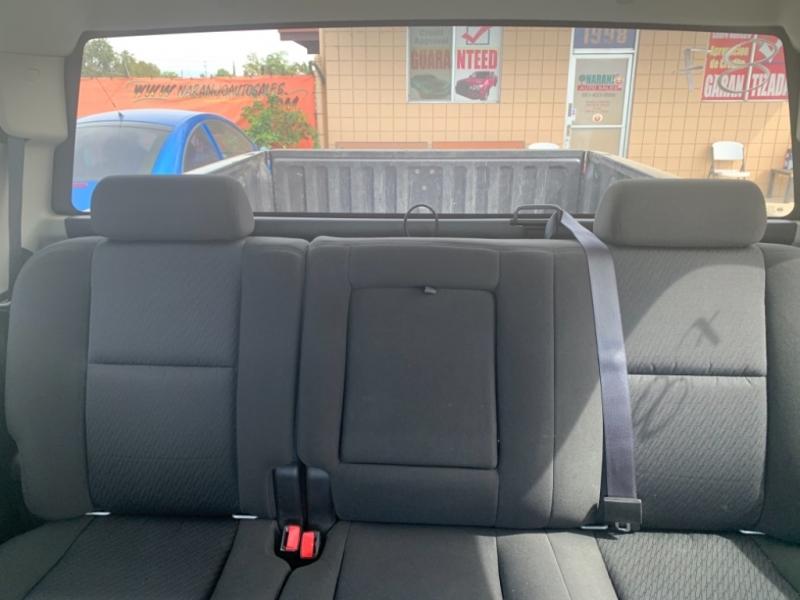 Chevrolet Silverado 1500 2010 price $13,775