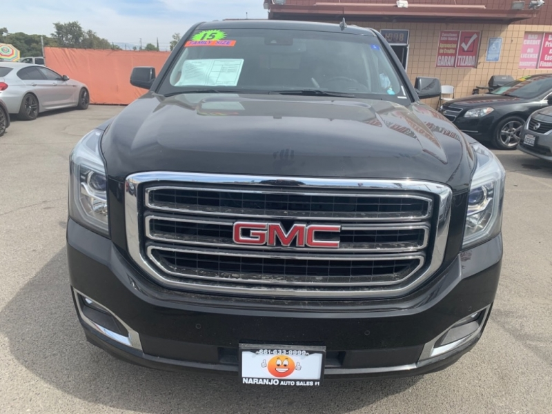 GMC Yukon XL 2015 price $32,690