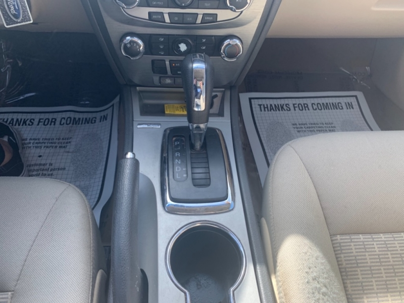 Ford Fusion 2011 price $6,173