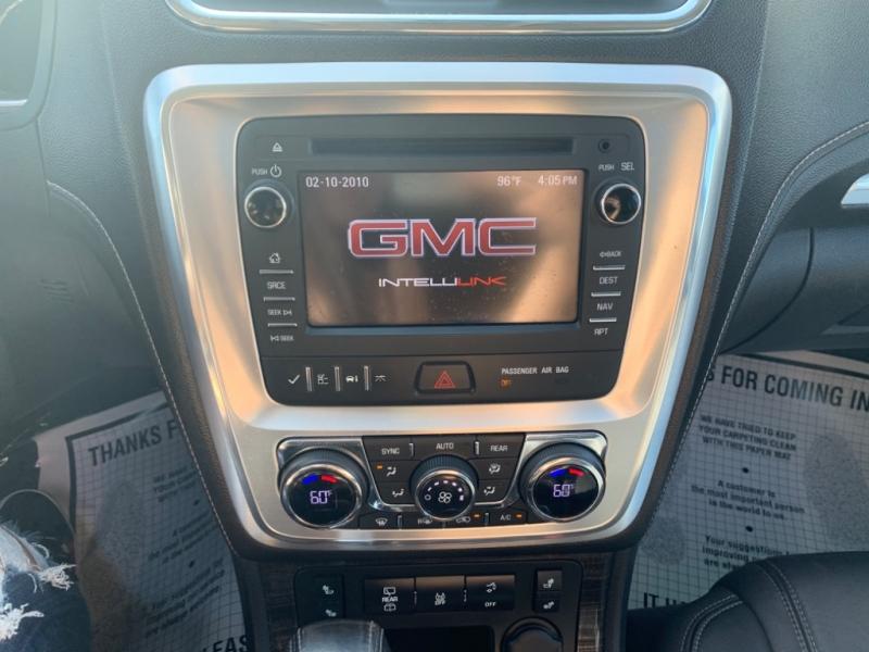 GMC Acadia 2013 price $15,173