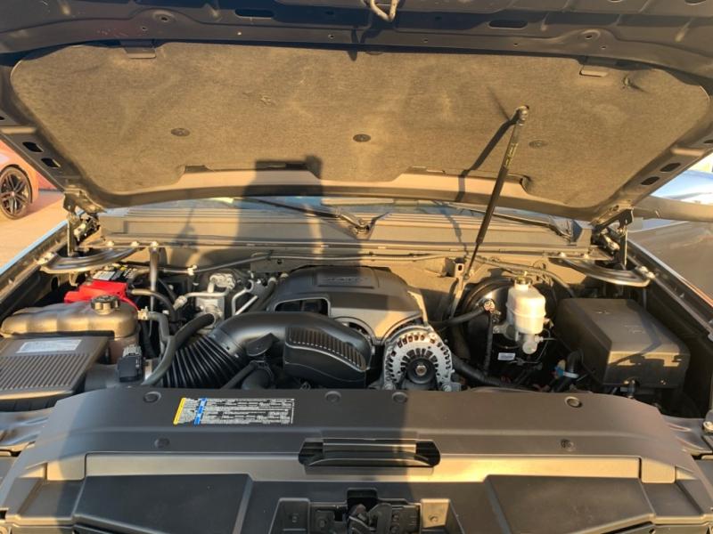 Chevrolet Tahoe 2010 price $12,897