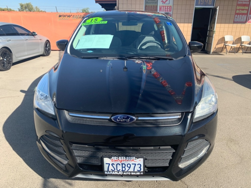 Ford Escape 2015 price $12,657