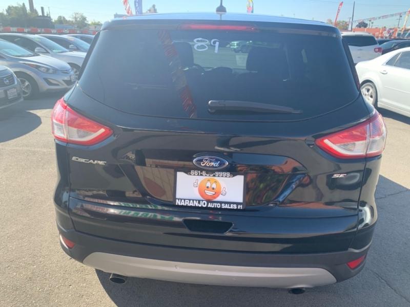 Ford Escape 2015 price $12,658
