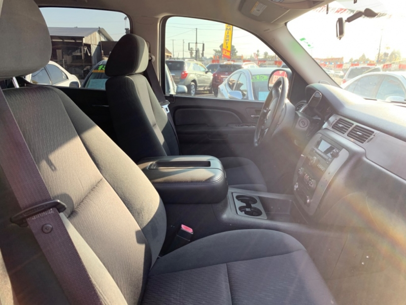 Chevrolet Tahoe 2009 price $12,700